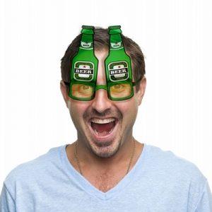 Øl briller