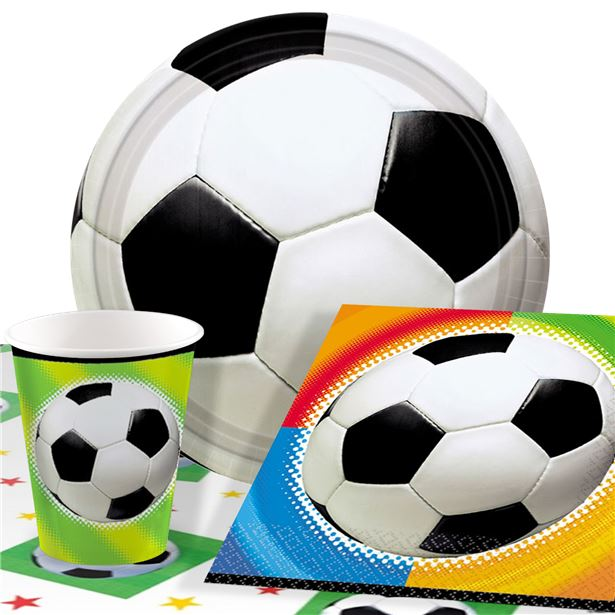 Fodbold value pack