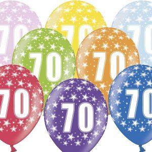 balloner 70 år