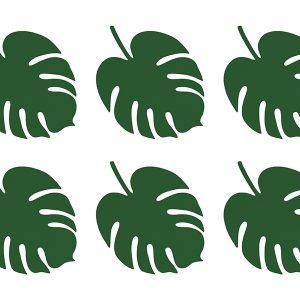 Place cards Hawaii