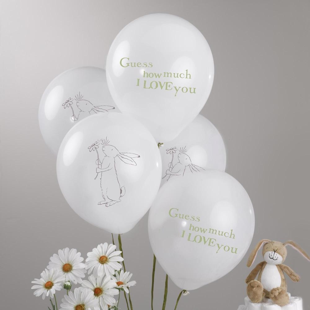 Balloner til børnefesten