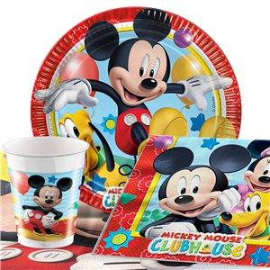Mickey festpakke