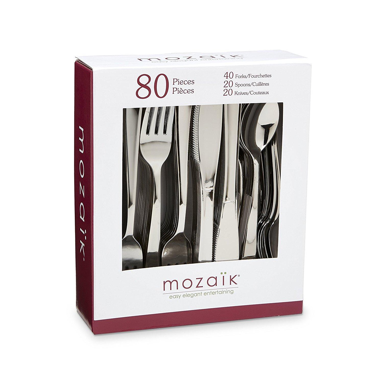 MOZAIQ luksus bestiksæt