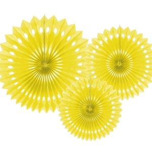 Rosetter gule