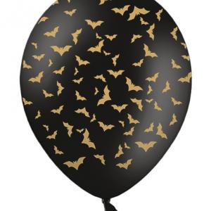 Balloner med flagermus