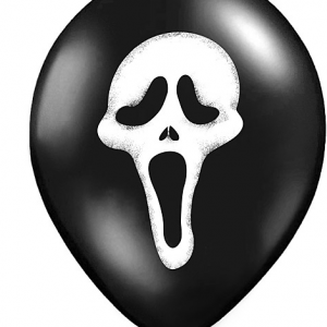 Scream balloner