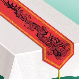 Kinesisk Bordløber