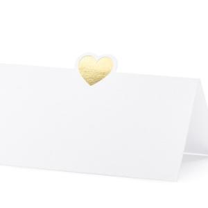 Guld bordkort