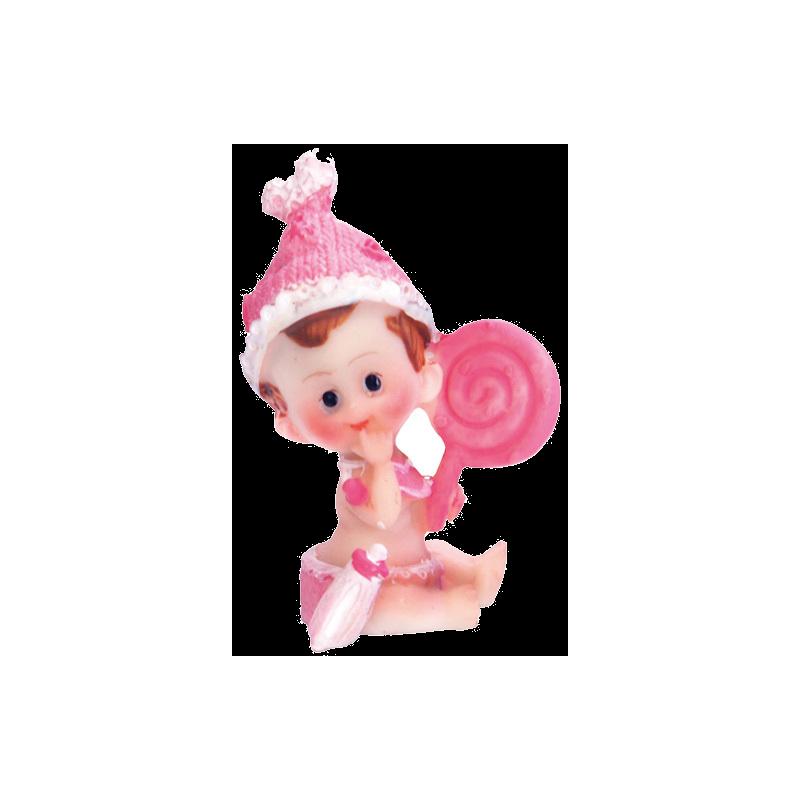 baby-pige-med-slikkepind