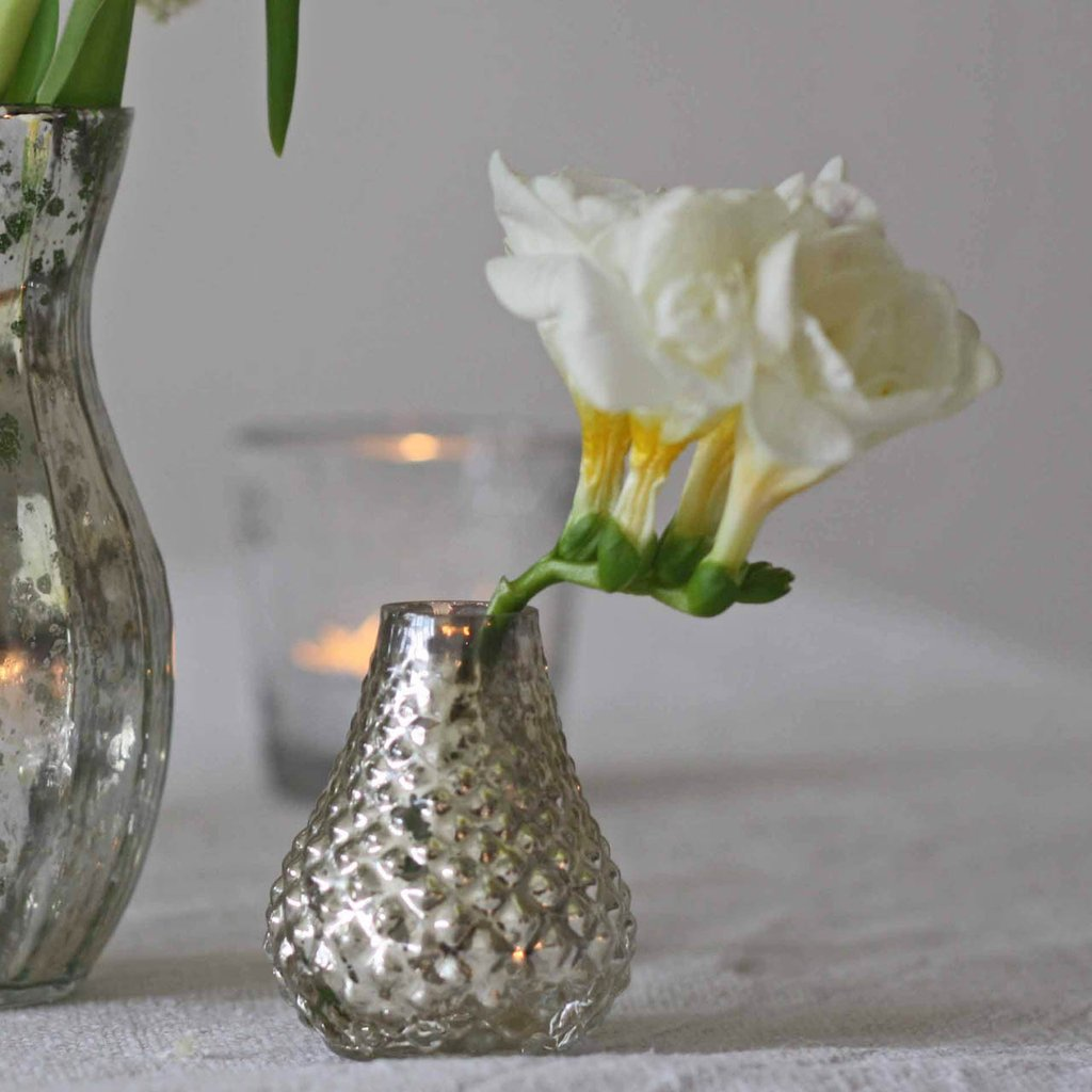 Sølv vase