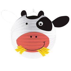 Lanterne cow