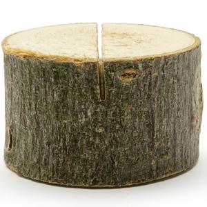 Bordkort holder træskive