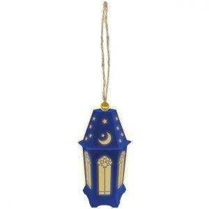 Mini eid LED lanterne